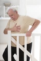 angine de potrine senior