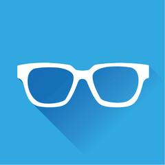 Sunglasses - vector illustration