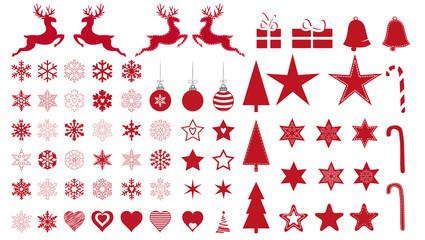 Weihnachtsornamente