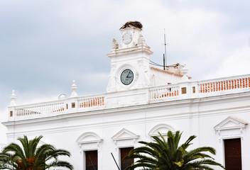 Ayuntamiento de Llerena, Badajoz, Extremadura