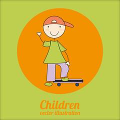 children design