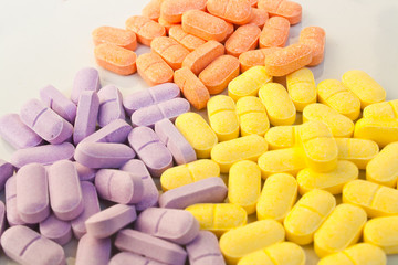 Supplementary Vitamin