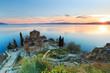 Sveti (Saint) Jovan Kaneo Church on Lake Ohrid - 73865575