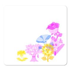 かわいい花たち