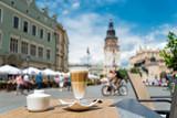 Altstadt von Krakau © cameris