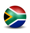 South Africa Flag - 73873130