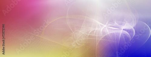 canvas print picture abstrakt netzwerk bewegung