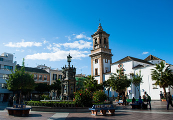 Plaza Alta general