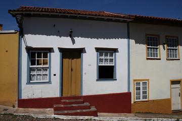Centro de Sabará