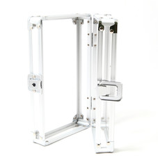 glass carrying case
