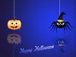Halloween spider - 73884989