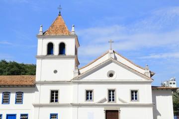 Sao Paulo - Jesuit church