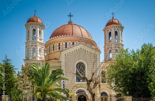 Katedra w Salonikach