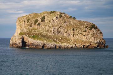 Aquech Island