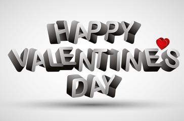 Happy Valentine's Day.