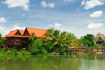 asian house 2