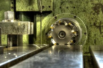 Messerkopf Werkzeugmaschine