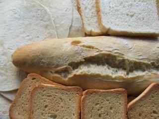 pan y sus variedades