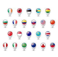 Flag pins_1