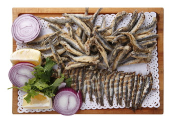 fish/food