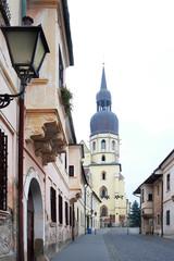 Saint Nicolas church