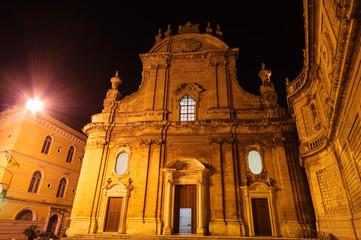 Monopoli Basilica Maria Santissima della Madia