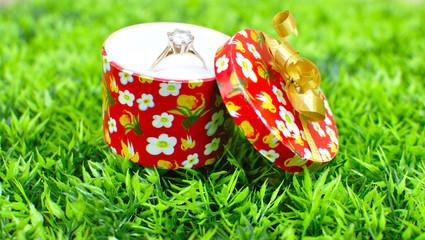 Offrir un bijou pour Noël