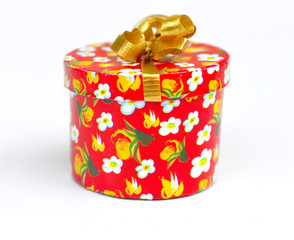 Offrir un cadeau surprise