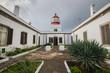 Lighthouse of Ponta do Pargo, Madeira (Portugal)