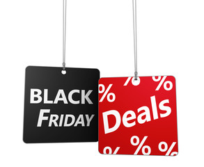 Black Friday Deals Tags
