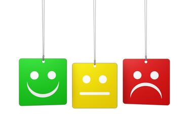 Customer Service Quality Feedback Tags