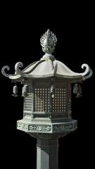 Osu Kannon Temple in Japan 大須観音