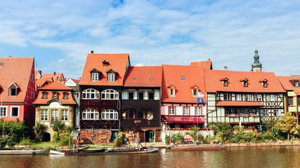 Little Venice Bamberg