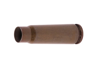 Kalashnikov Gun Sell Isolated