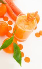 Oranger Smothie Mix