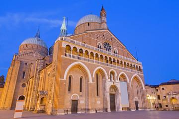 Padus - Basilica of st. Anthony of Padua
