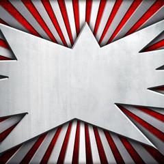 metal design background