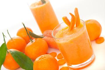 Obst und Gemüsekur