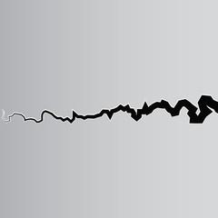Earth Crack vector