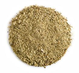 round spice mix