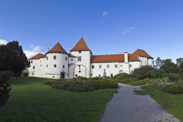 old city castle