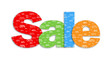 SALE (now on discount prices buy now icon vector)