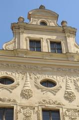 Zeglarska, Palac Dambskich,  Torun,  #8741