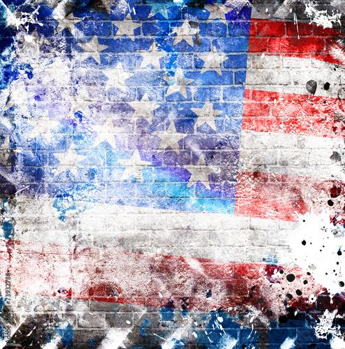 US Flag - 73932788