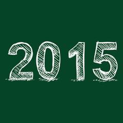 Happy 2015 New Year