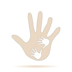 Руки помощи(Helping hands)