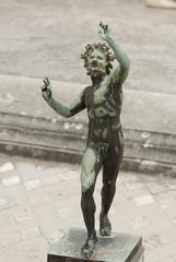 Faun, Pompeii
