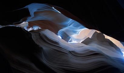 roche à antelope canyon