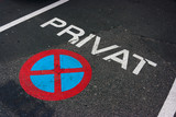 Private parking - 73937316