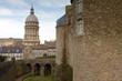 ville fortifiée de Boulogne sur mer